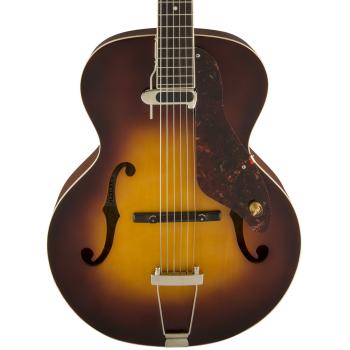 Gretsch G9555 New Yorker Vintage Sunburst Guitarra acústica