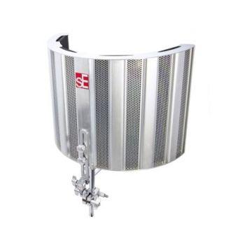 sE Electronics Pantalla absorbente para micrófono RF SPACE