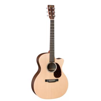 Martin GPCX1RAE Guitarra Electroacústica