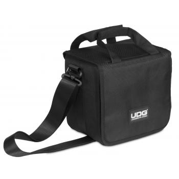 Udg U9991BL Ultimate 7 SlingBag 60 BLACK Bolsa vinilos de 7