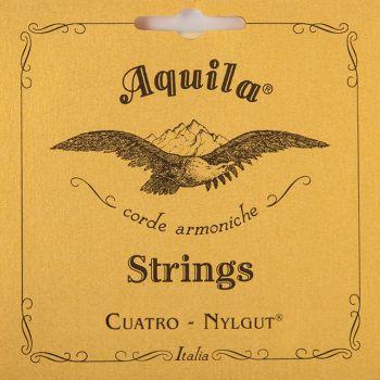Aquila 4-CH Cuerdas para Cuatro Venezolano
