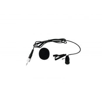 Omnitronic UHF-100 LS Micrófono Lavalier
