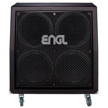 Engl E 412 VSB Amplificador de Guitarra Eléctrica