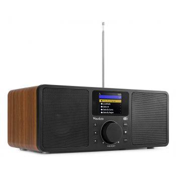 Audizio Rome Radio Wifi Madera