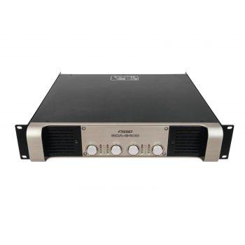 PSSO QCA-6400 Etapa de Potencia
