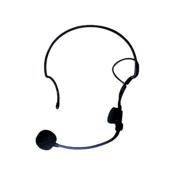 Electro-Voice HM 7 Micrófono Diadema Supercardioide de Condensador