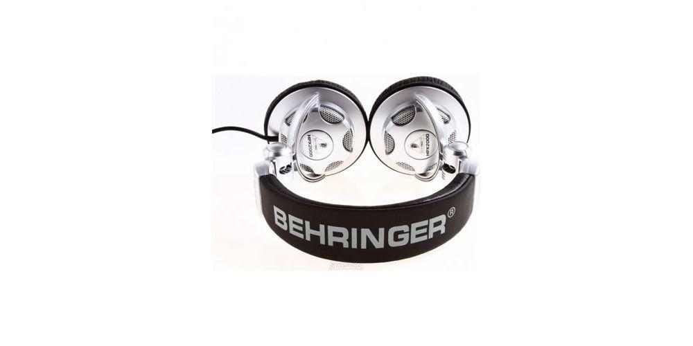 BEHRINGER HPX2000 Auricular para DJ  HPX-2000
