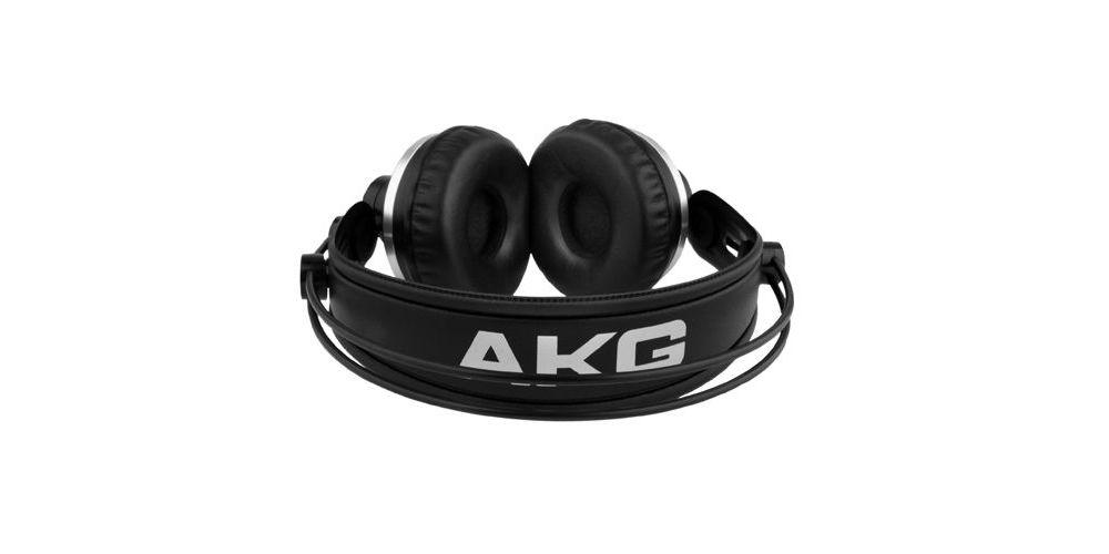 akg k141 mkII auriculares