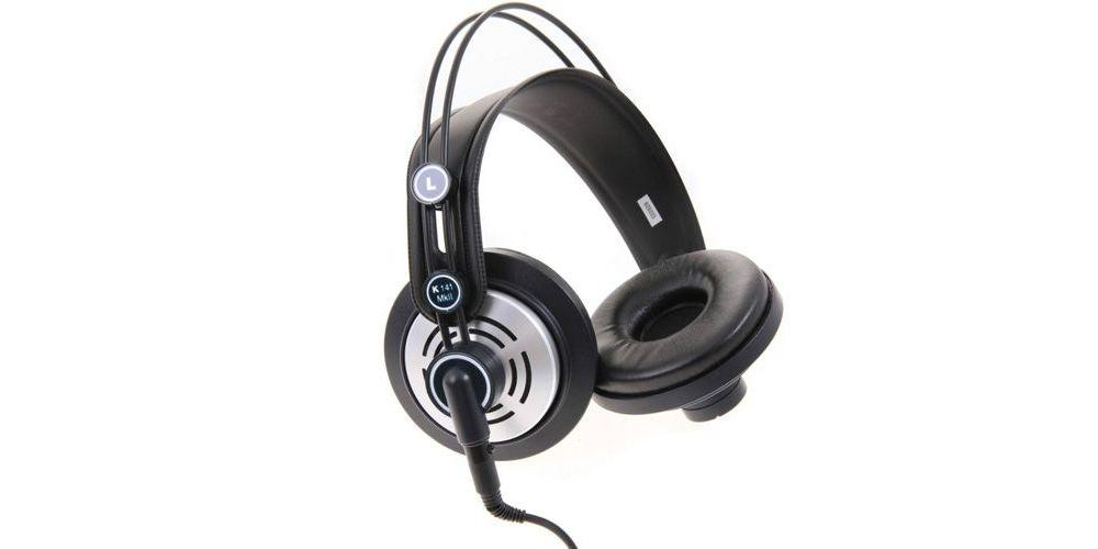 auriculares akg k141 mkII
