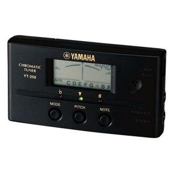 YAMAHA Afinador YT-250X Yamaha YT250X
