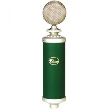 BLUE KIWI Micrófono de condensador con patrón variable