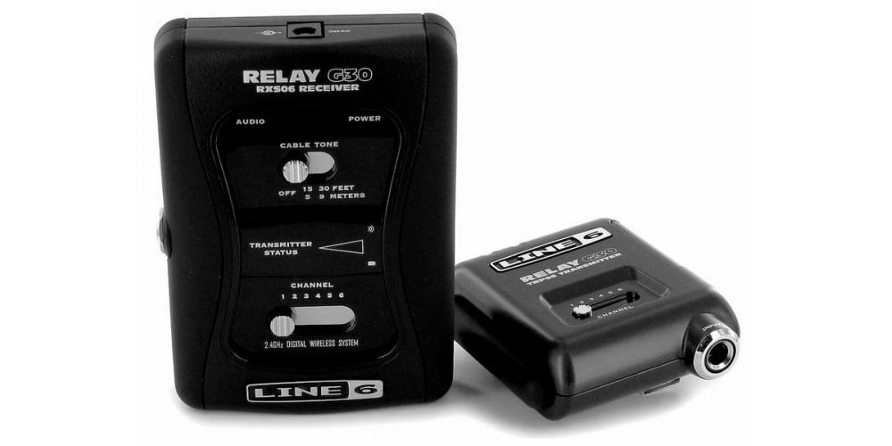 line 6 relay g30 2