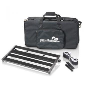 Palmer Pedalbay 60 Pedalera Variable con Bolsa