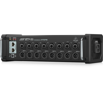 BEHRINGER SD8 , Interface