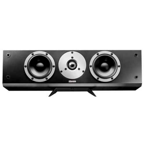 Dynaudio DM CENTER Negro Altavoz Central B-STOCK