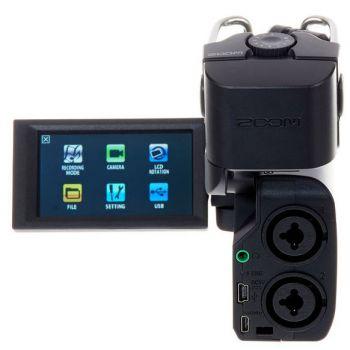 ZOOM Q8 Grabadora audio y Vídeo HD