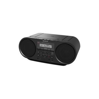 SONY ZS-RS60 BT Radio CD USB Bluetooth NFC