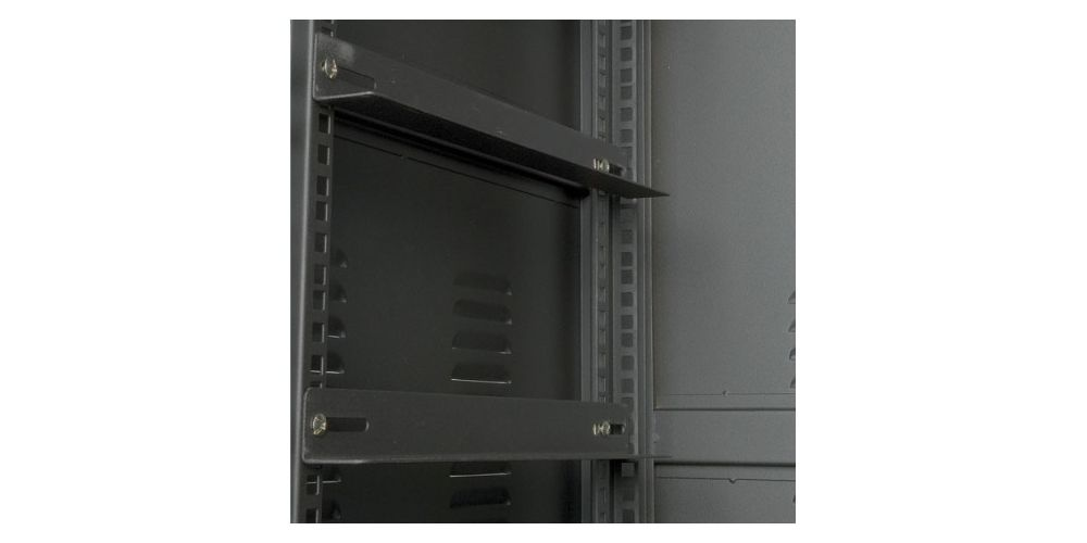 Dap Audio Rack Estudio con Puerta 16U D7621
