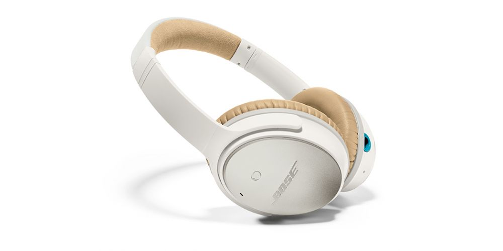 bose quietcomfort 25 WH