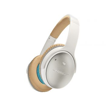 BOSE QUIETCOMFORT QC-25 SMSG WH Compatible Samsung