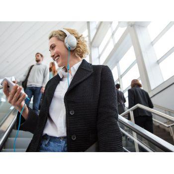 BOSE QUIETCOMFORT QC-25 SMSG WH Compatible Samsung