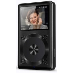 FIIO X1 Portable HD Player Black