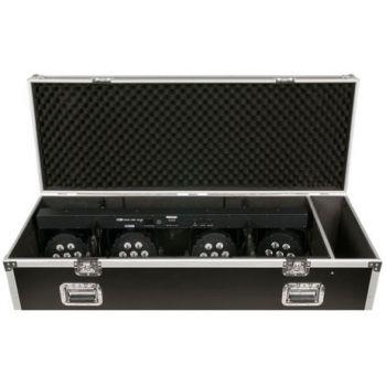 Dap Audio Case for 4x compact light sets D7026