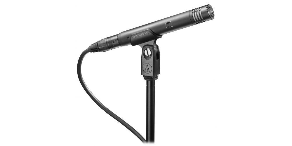 comprar microfono at4021