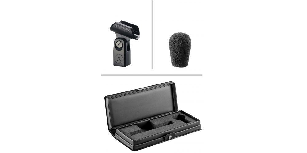 oferta microfono at4021