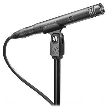 AUDIO TECHNICA AT 4021 Micrófono Cardioide de Condensador