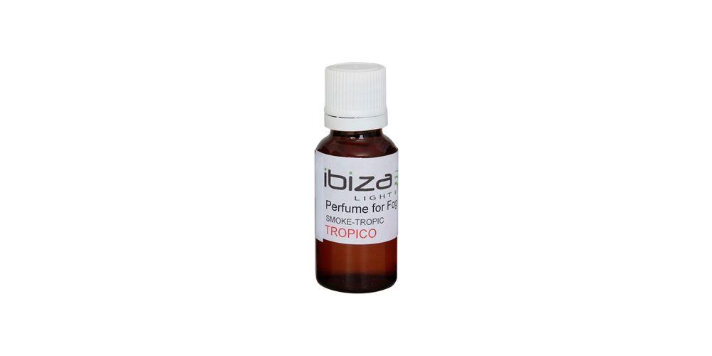 Ibiza Light Smoke Tropic Perfume