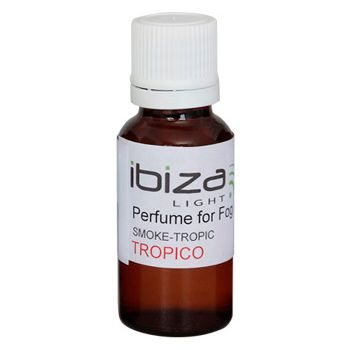 Ibiza Light Smoke Tropic Perfume