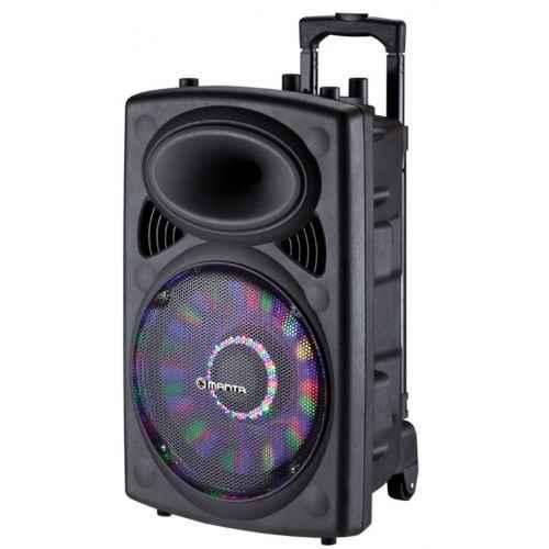 altavoz karaoke spk5004 ogre