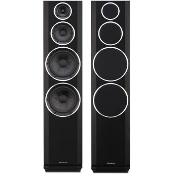WHARFEDALE DIAMOND 250 Black