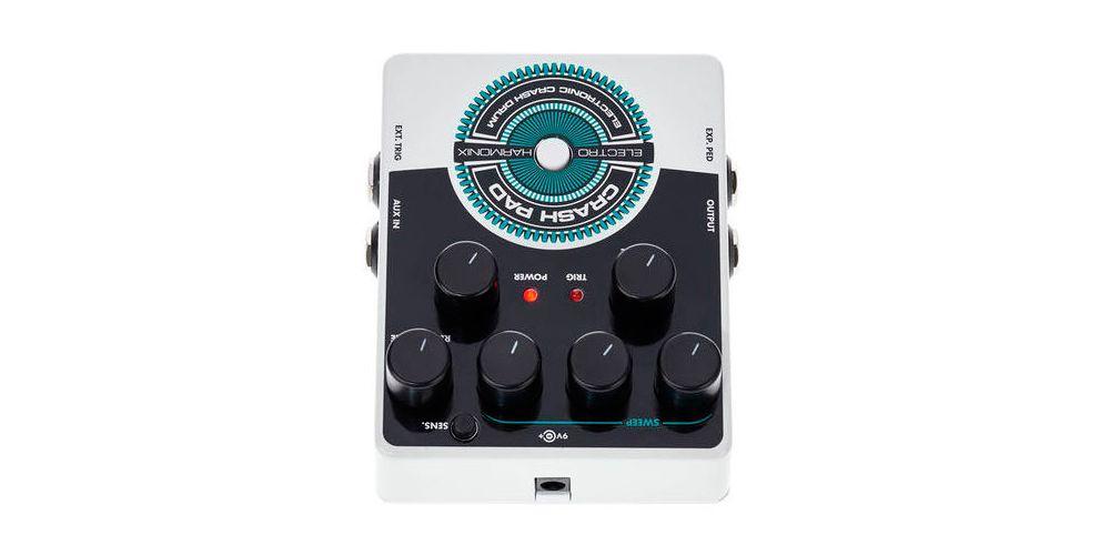 electro harmonix crash pad 2