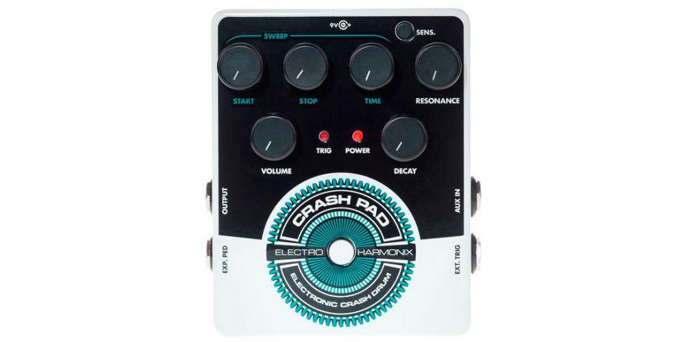 electro harmonix crash pad 3