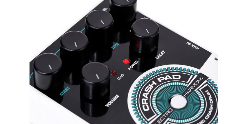 electro harmonix crash pad 4