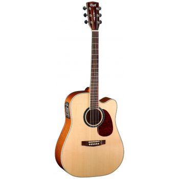 Cort MR730FX NAT Guitarra acustica