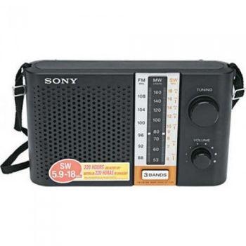 SONY ICFF12 Radio