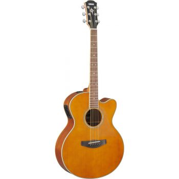 YAMAHA CPX700IIT Guitarra Electro acustica