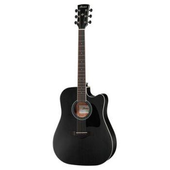 Ibanez AW84CE-WK Guitarra acústica