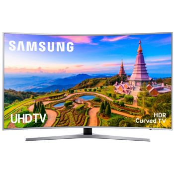 SAMSUNG UE55MU6505 CURVA Tv Led 55