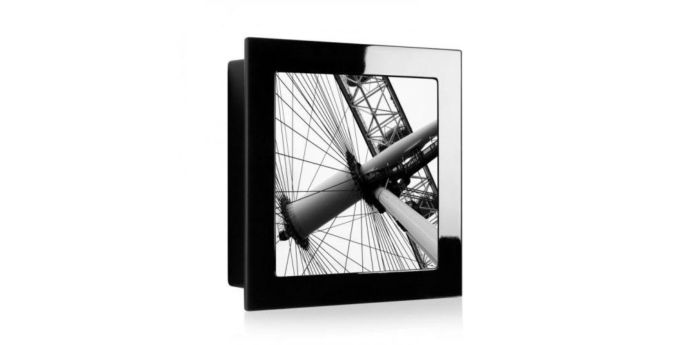 monitor audio SF3 altavoz ultra discreto