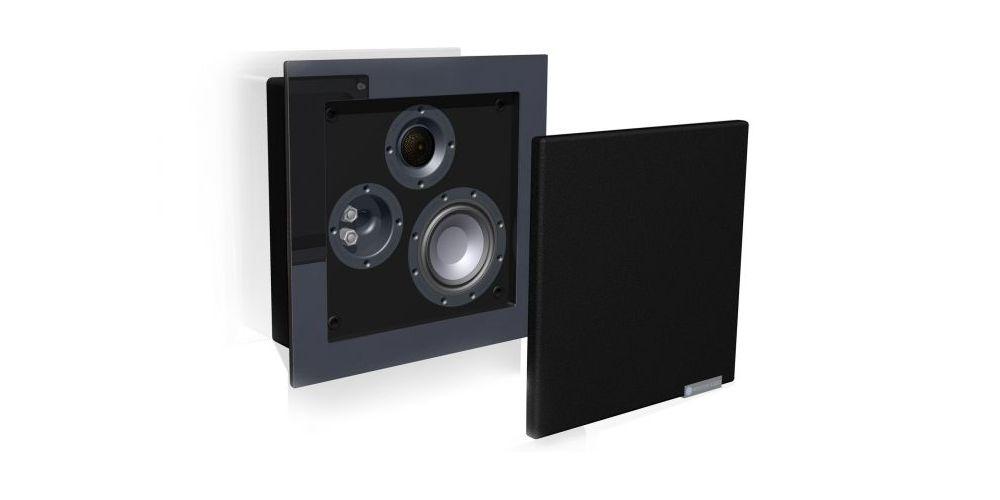 monitor audio sf3 black
