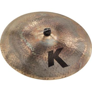 "ZILDJIAN CRASH 17"" K CUSTOM SPECIAL DRY"