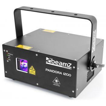Beamz Pandora 1200 Laser TTL RGB 152521