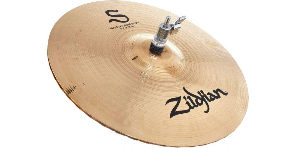 Comprar Zildjian 14 S Series Mastersound HiHat