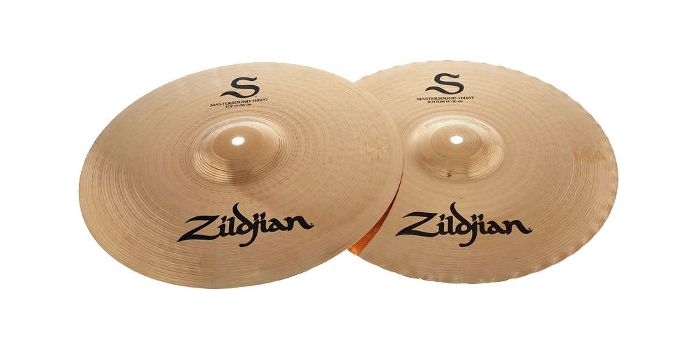Oferta Zildjian 14 S Series Mastersound HiHat