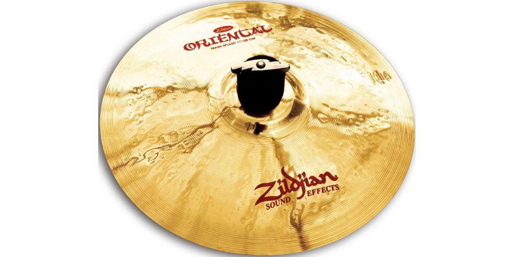 Comprar Zildjian 11 Oriental Trash Splash