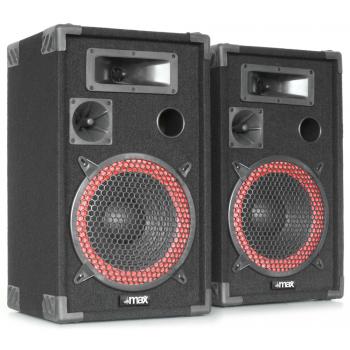 max XEN 3512 PA Box 12